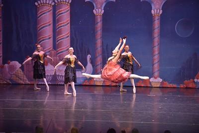 Dress Rehearsal Act 2