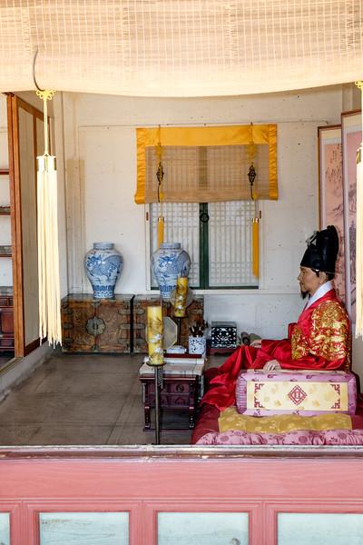Suwon | Hwaseong Haenggung Palace