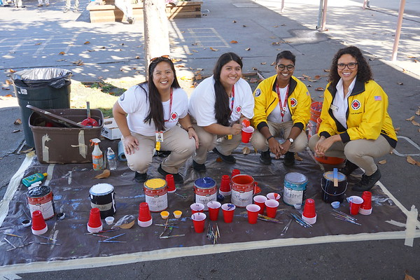 Day of Giving Back 2017 - City Year Los Angeles