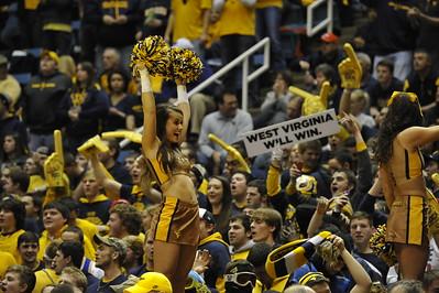 30572_WVU Men's Basketball vs. Kansas