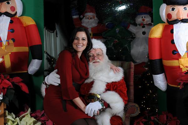 Santa's Brunch December 19th AM