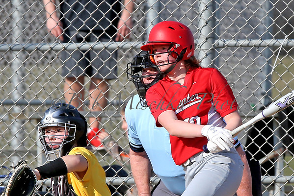 04/24/18  Whitewater vs East Troy