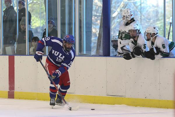 Boys' Varsity Hockey vs Proctor | January 12
