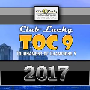 Tournament of Champions 9