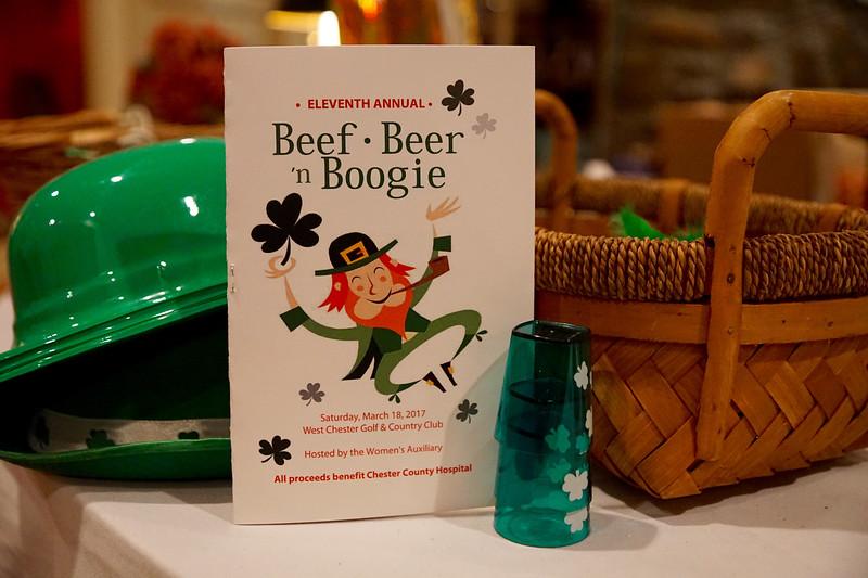 Beef Beer & Boogie 2017