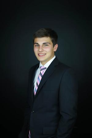 Nik Kowalenko- BHS Class of 2020