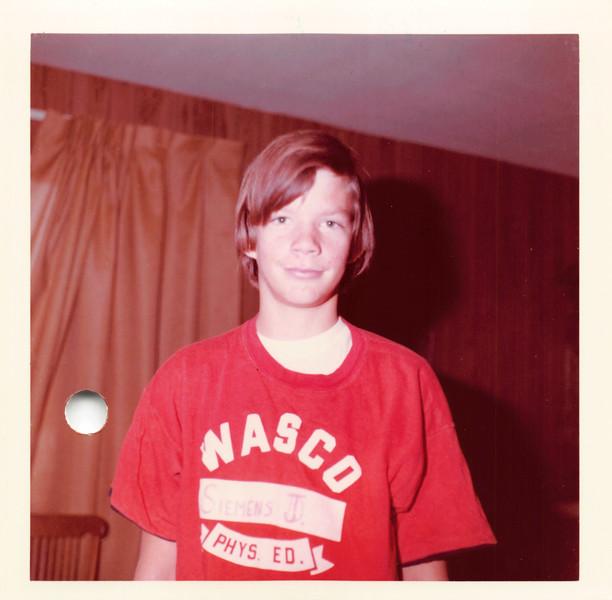 Jeff, Nov 1972