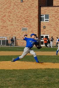 Modified Boys Baseball
