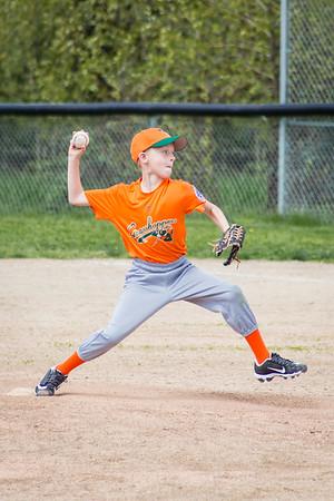 Grasshopper Baseball