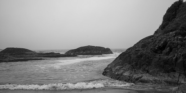 BLACK and WHITE with a LEICA M