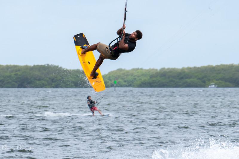 Skyway Surfing