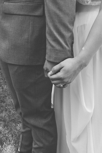 Couey Wedding
