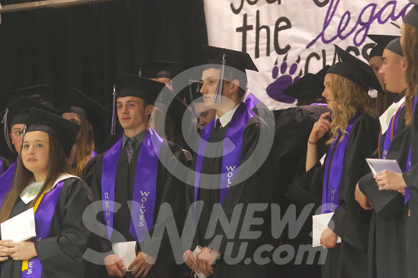 River Ridge Commencement - May 24, 2019