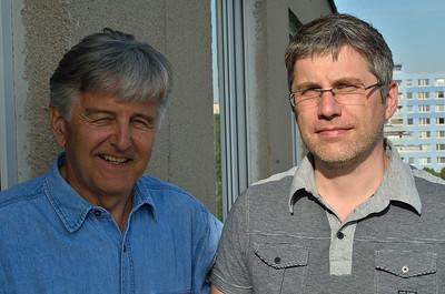 2011-05-10 Návštěva u otce