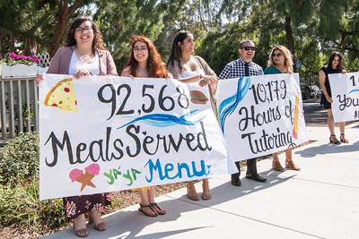 Waymakers Huntington Beach Youth Shelter 13th Anniversary Celebration