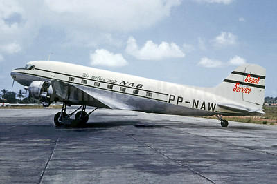 NAB (Navegacao Aérea Brasileira)