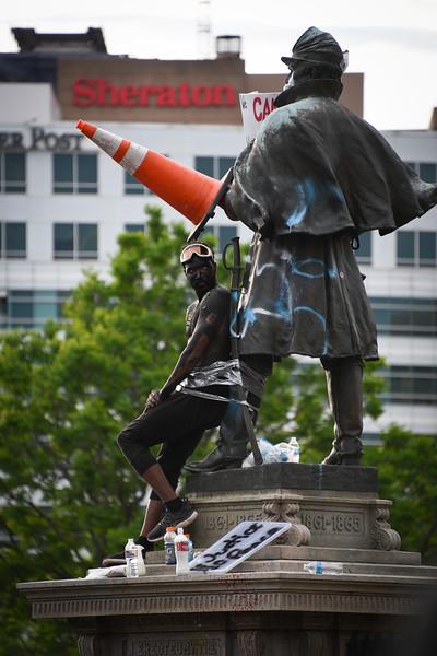 Black Lives Matter Protests Denver
