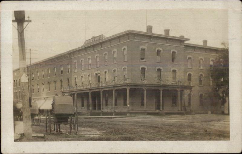 WHITES HOTEL MASSENA NY 1908 .JPG