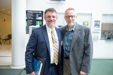 2018 Graduate Research Symposium