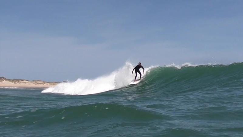 April 29, 2020 Surfing, Avon, NC, Epic Shutter Photography