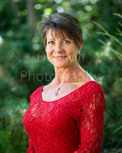 Kathryn Elliott - Business Portrait