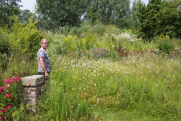 Netherlands, Best, Natural Garden