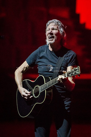 Roger Waters @ Time Warner Cable Arena in Charlotte, N.C.