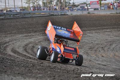 ASCS National 7-3-2012