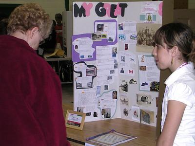 Regional Heritage Fairs - 2008