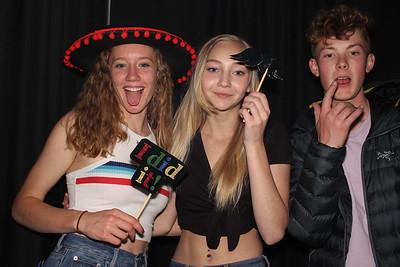 Jackson High Senior Party 2019