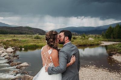 Kerri + Drue's Wedding