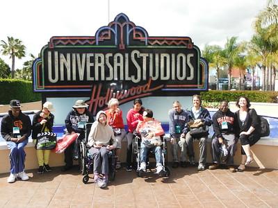 Universal Studios #1414