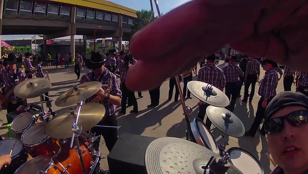 Outriders Time Lapse Videos