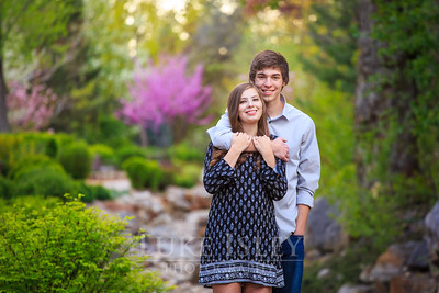 Engagements - Josh & Taylor
