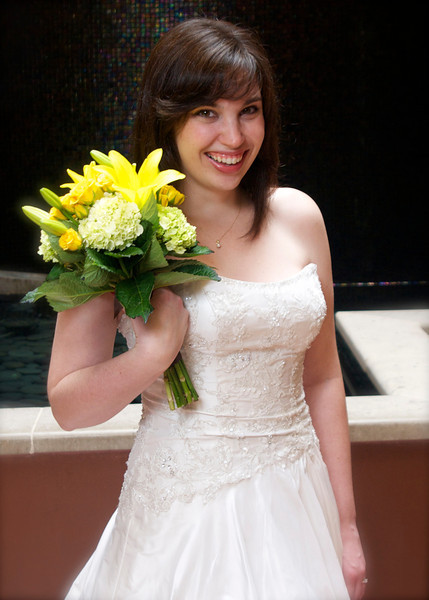Holly's Bridal