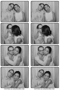 Alexandra and Jeff