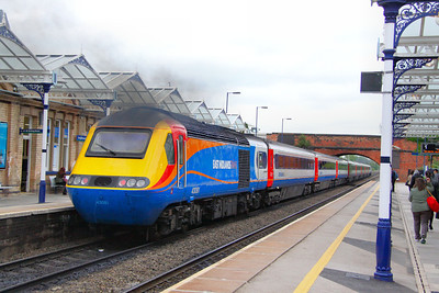 2011 - East Midlands Trains