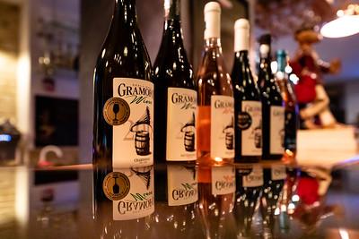Gramofon - Wine Expert