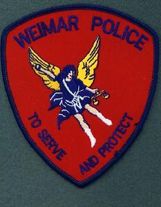 Weimar Police