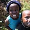 Smiles in Rwanda