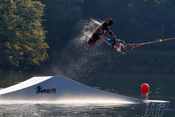 King of the Lake 2013