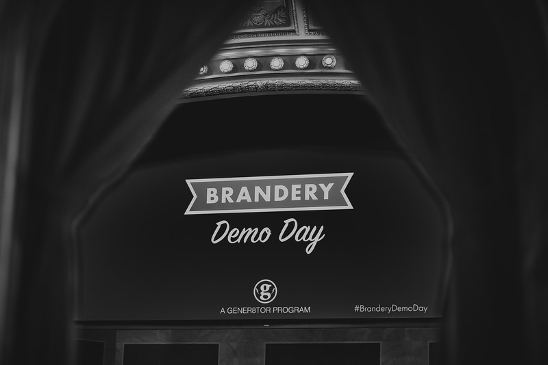The Brandery / Batch 10