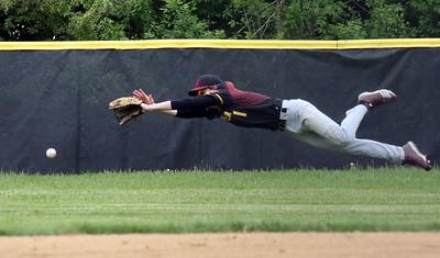 Westmont baseball vs. Aurora Christian
