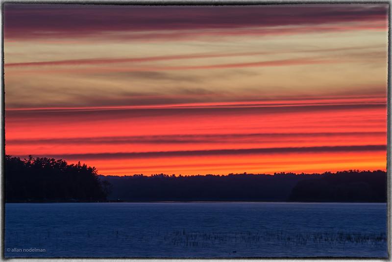 September 9 Sunset