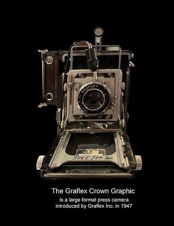 Crown Graphic - Self Portratis - Dec 25 2020