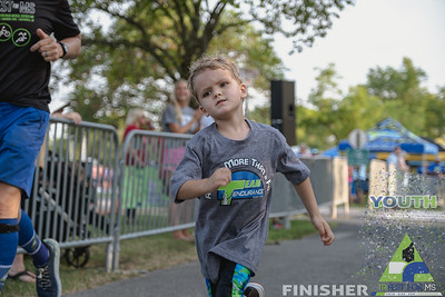 Youth Finishers - Photographed by Mal Sebeck