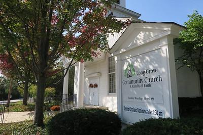 Long Grove Community Church