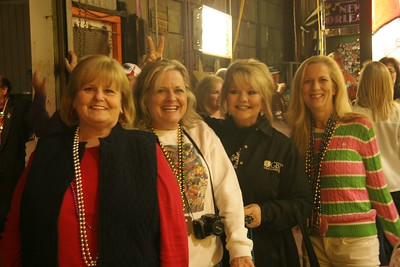 2011 - 02-26 Krewe of Centaur Mardi Gras Parade