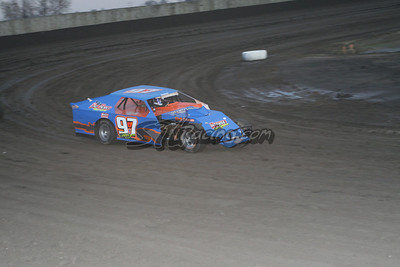 Late Models - Modifieds