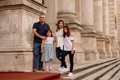 Fam Grama • Family
